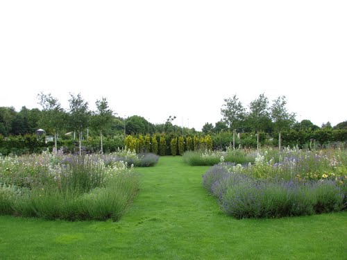 British Memorial Garden Caen