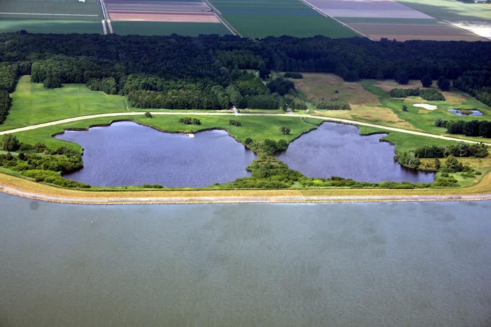 Kraters Dijk Wieringermeer