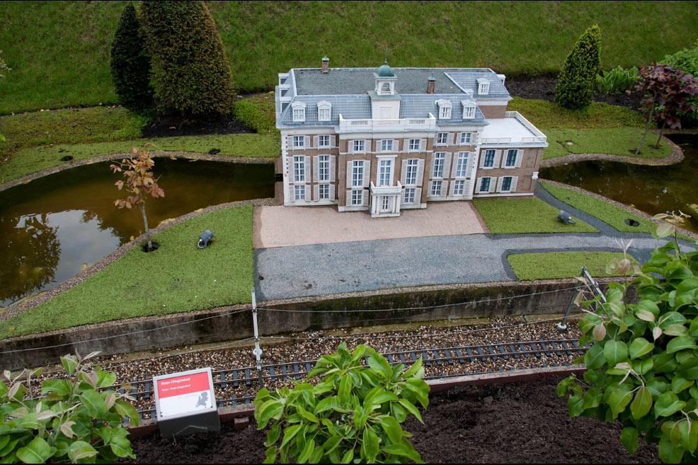 landgoed clingendael wassenaar - wassenaar - tracesofwar.nl