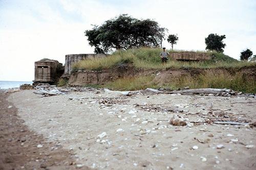 Japanse Bunkers