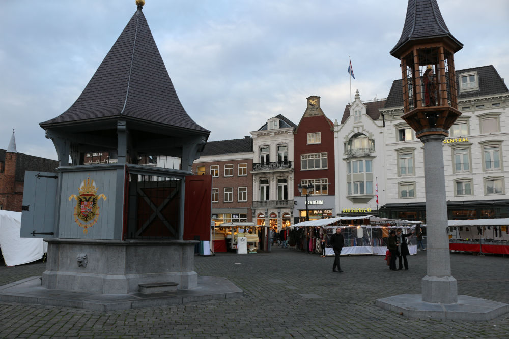 Het Vergulde Duifke Den Bosch