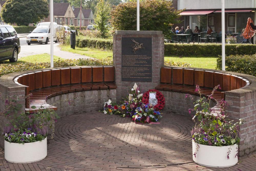 Airborne Monument Wolfheze