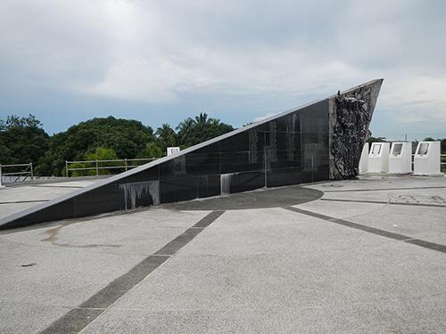 Raid on Cabanatuan Memorial