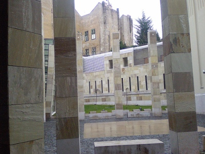 Holocaust Memorial Museum
