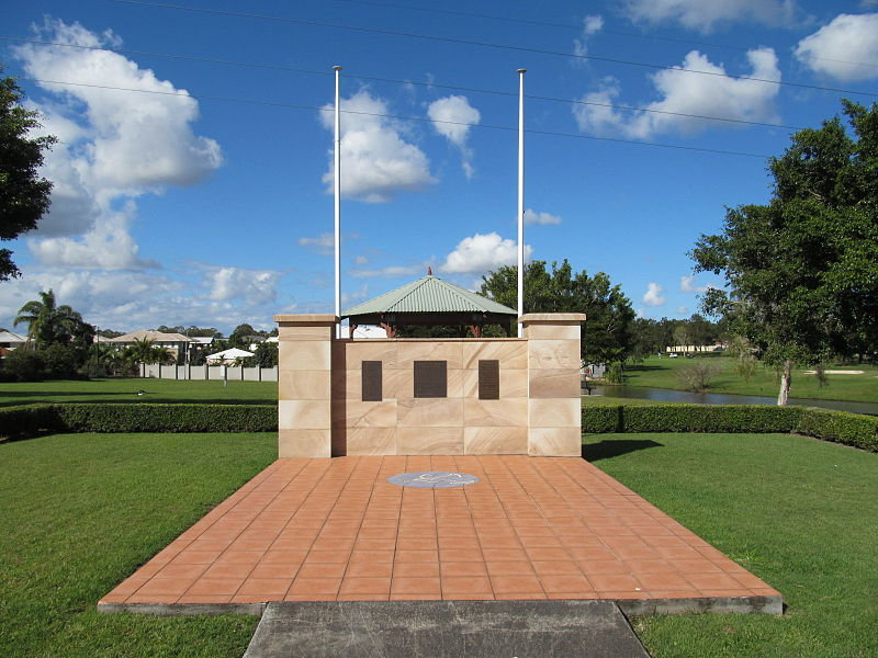 Monument Vredesoperaties