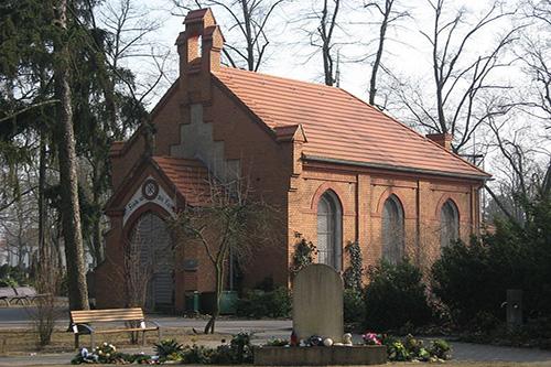 German War Graves Oranienburg