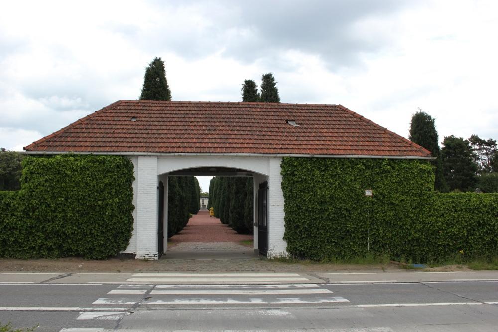 Gemeentelijke Begraafplaats Aarschot