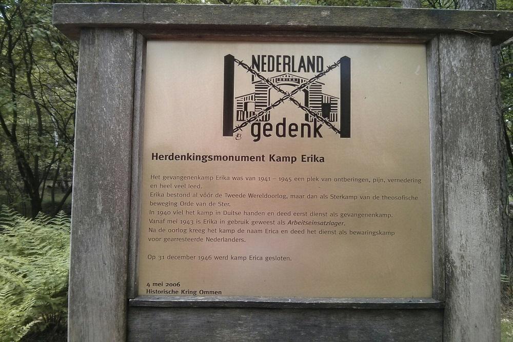 Camp Erika (Ommen)