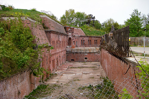 Festung Thorn - Fort IX