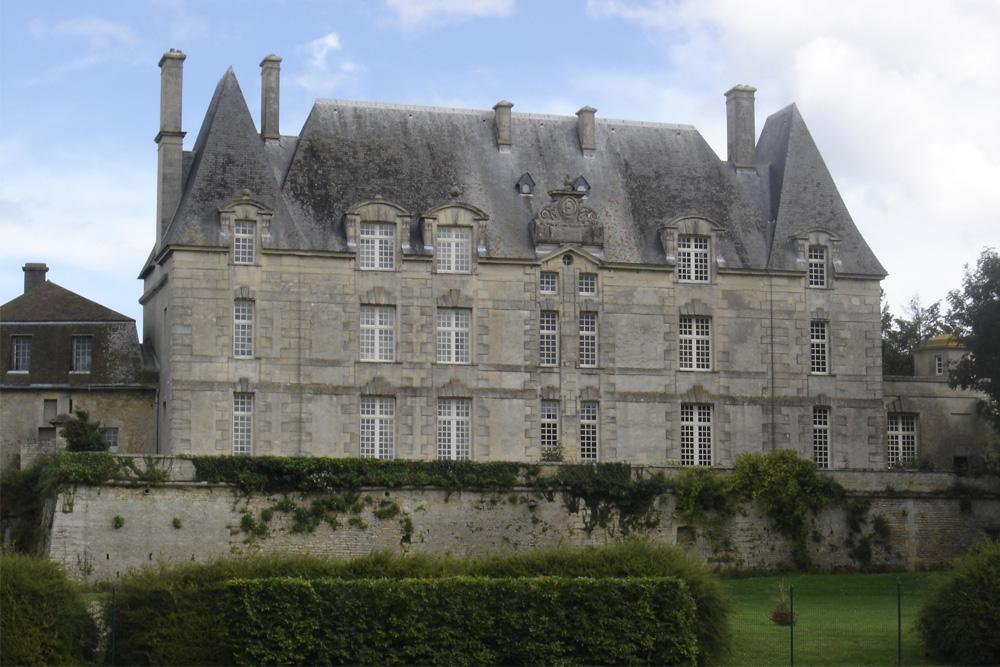 Château de Courseulles