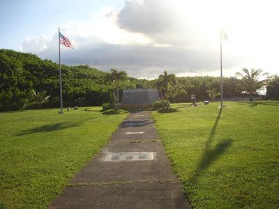 Bevrijdingsmonument Guam