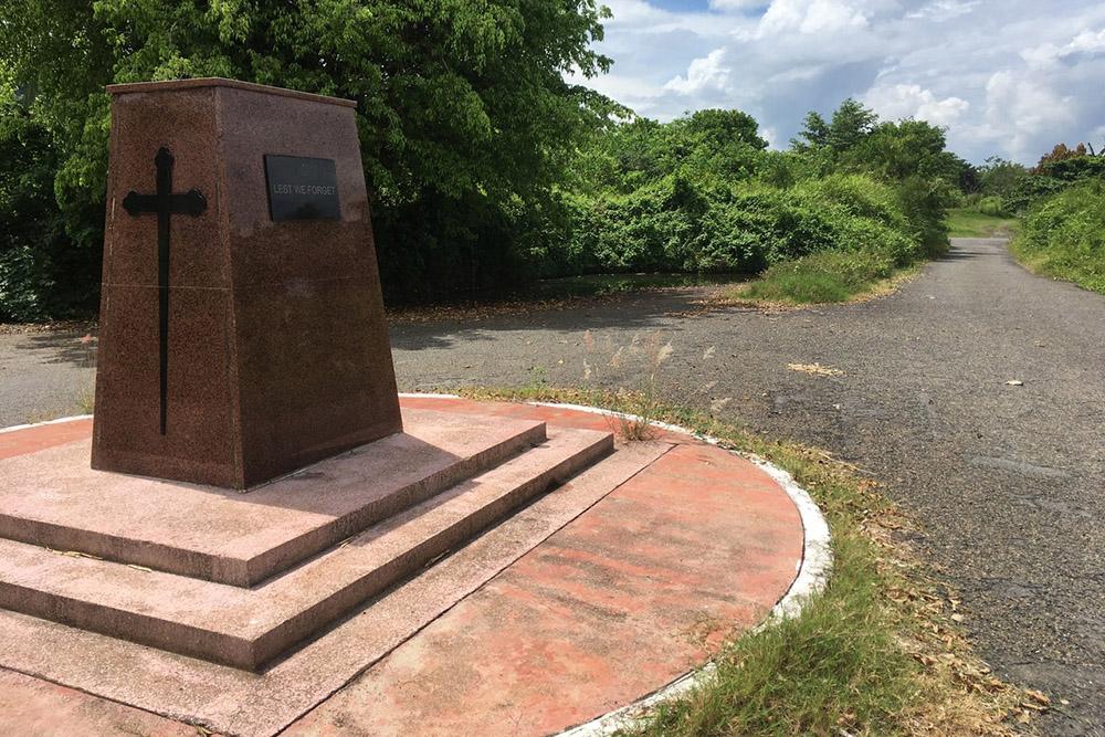 Rabaul Cenotaph