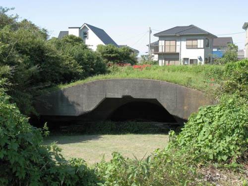 Shelter Tateyama City