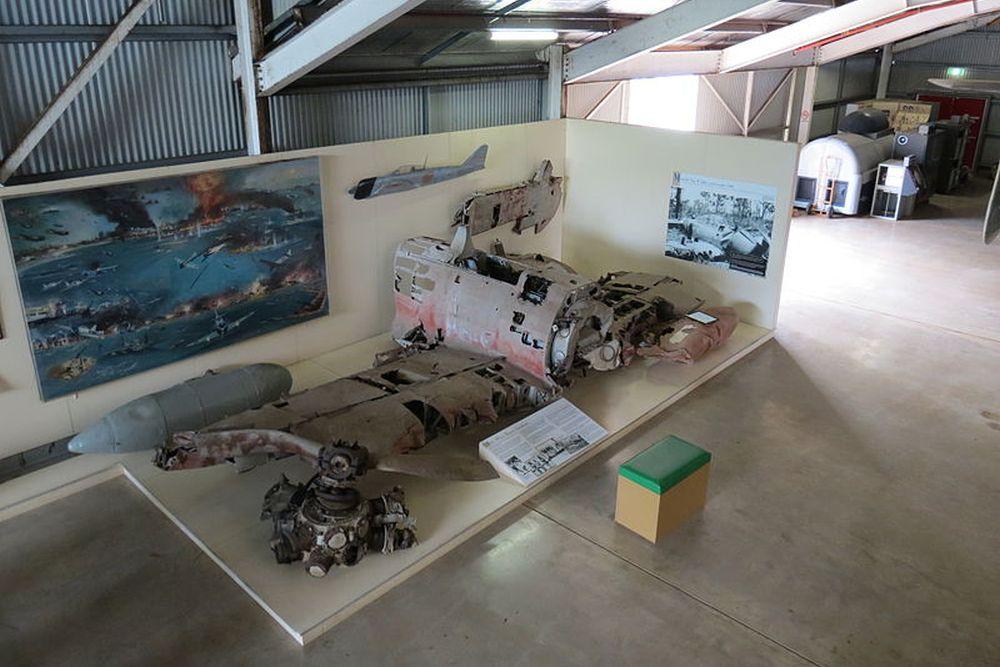 Darwin Aviation Museum (former Australian Aviation Heritage Centre)