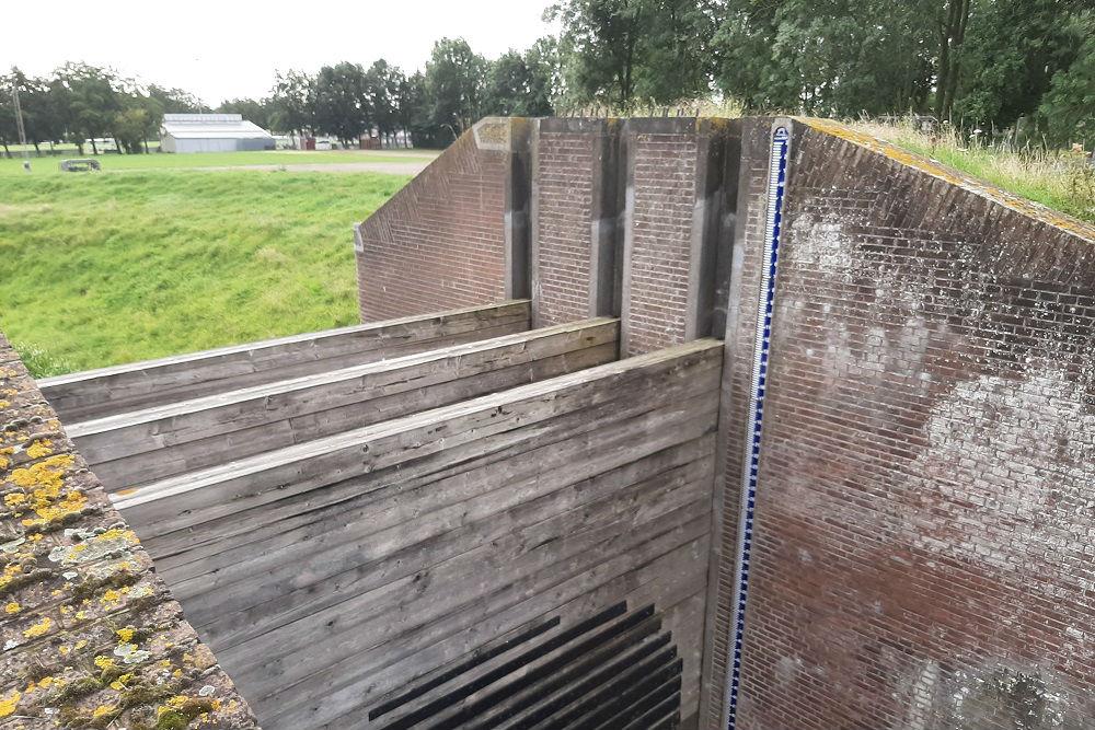 Dam Lock de Kwakel