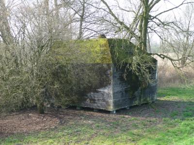 Group Shelter Type P Nieuwe Zuiderlingedijk