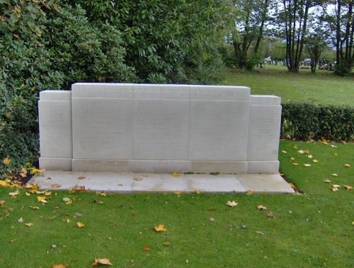 Memorial Landican Crematorium