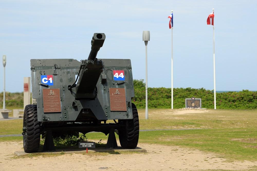 Ordnance QF 25 pounder