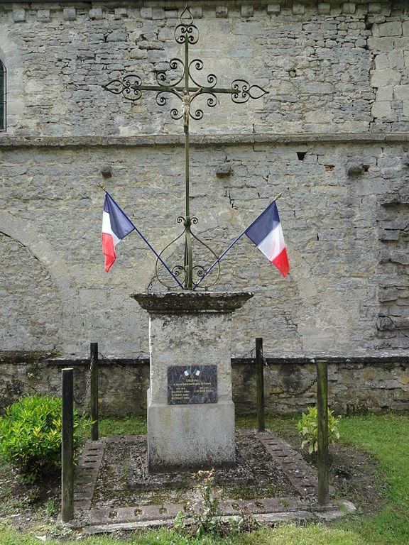 War Memorial Orgeval