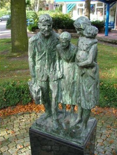 Jewish Memorial Losser