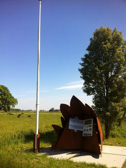 Bevrijdingsbos Groningen