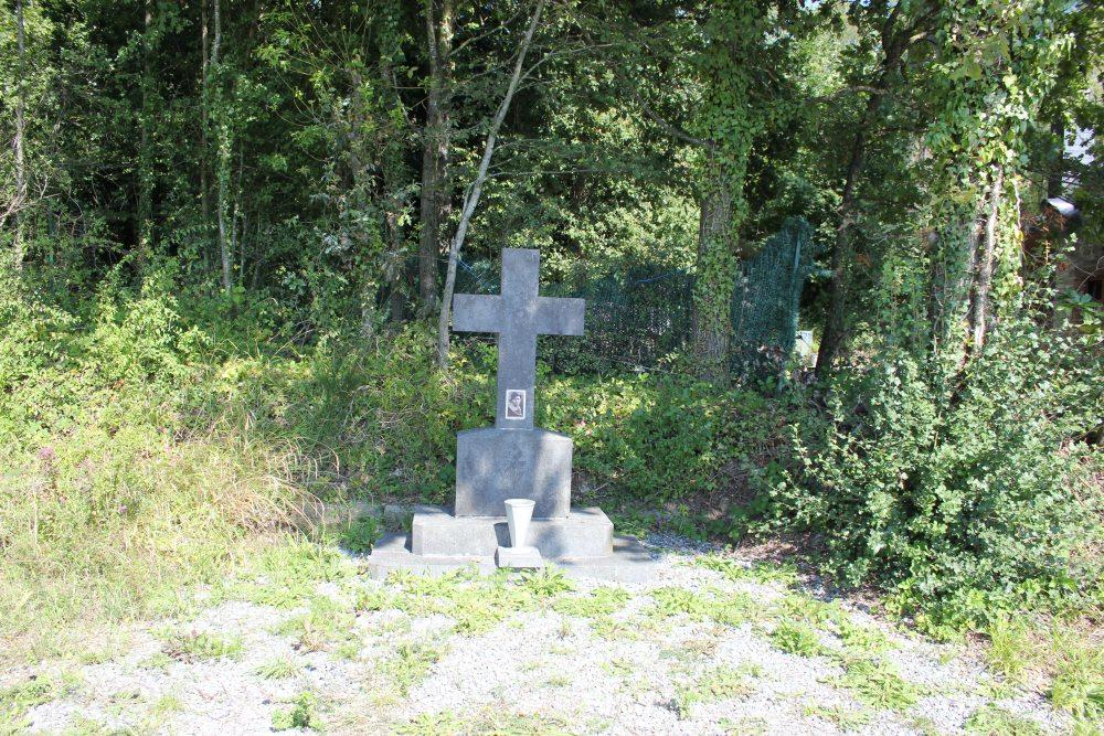 Remembrance Memorial Lucien Clajot
