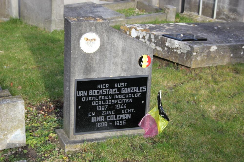 Grave Civilian Casualty Schellebelle