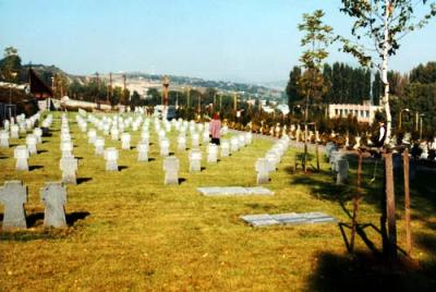German War Graves Presov