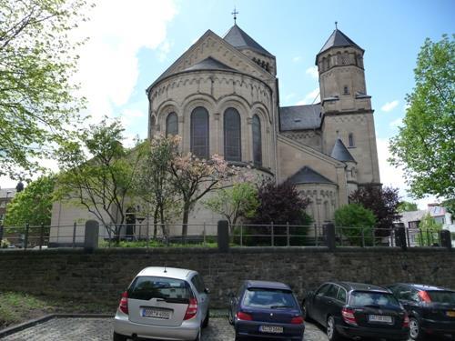 Herz-Jesu Kerk