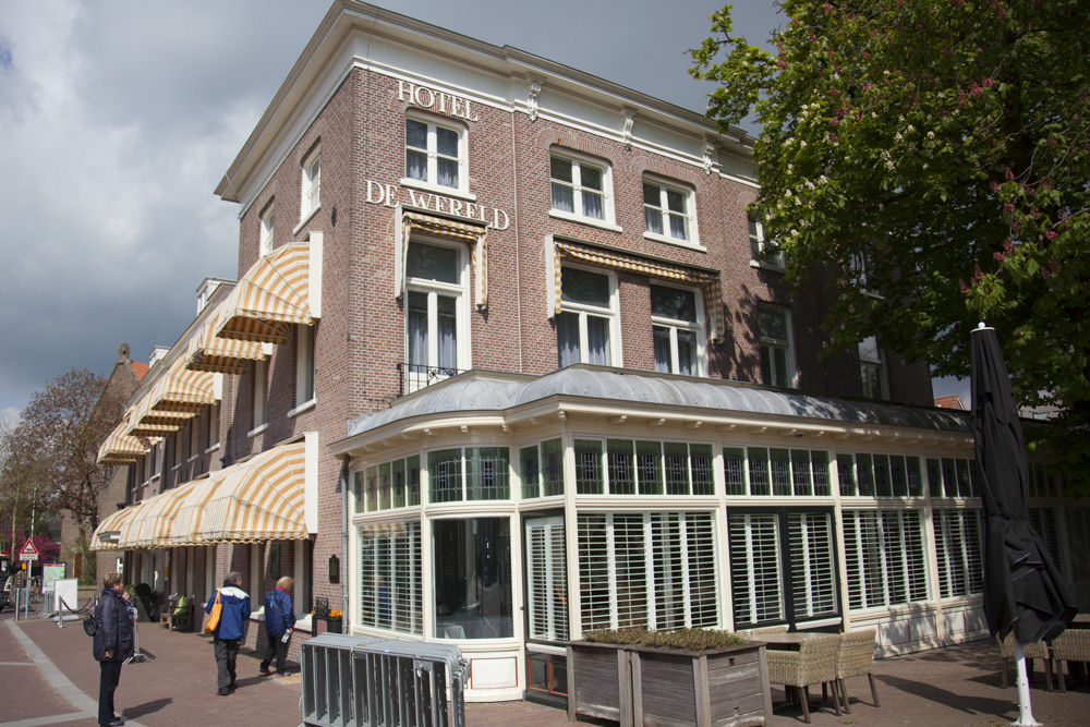 Bevrijdingsdefilé in Wageningen dreigt voorgoed te verdwijnen