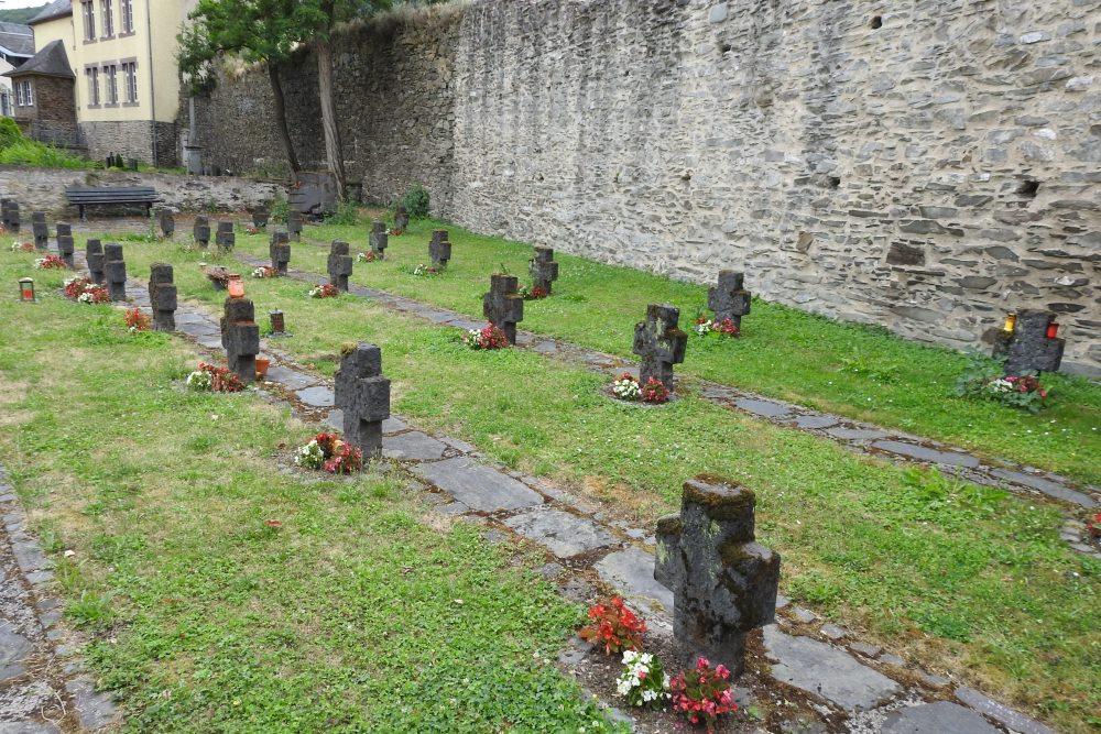 World War II Plot Cochem