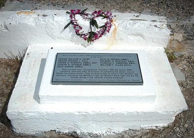 Monument PBY