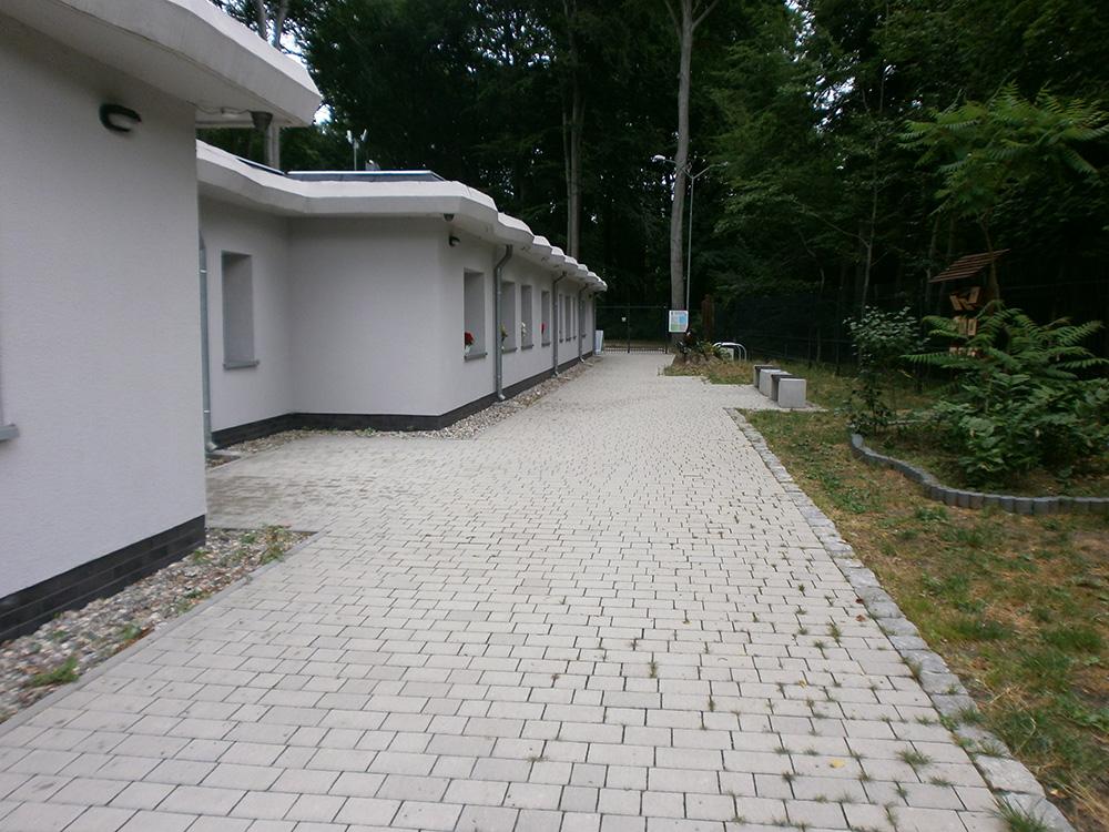 Bunkermuseum Szczecin