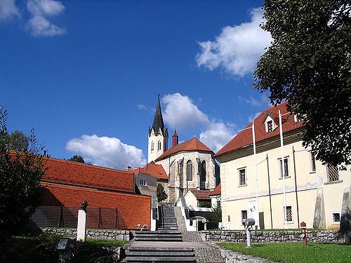 Museum Novo Mesto