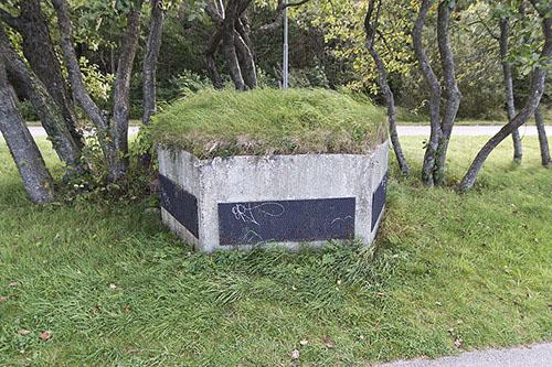 Swedish Bunker Visby