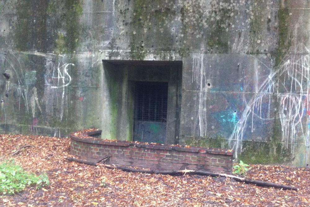 Government Bunker Bremen