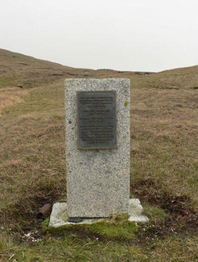 Monument Crash Mosquito DZ642