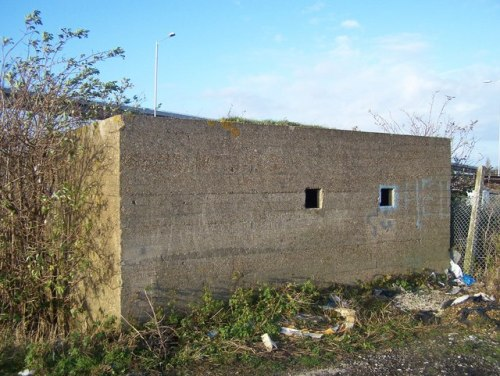 Bunker Sheppey