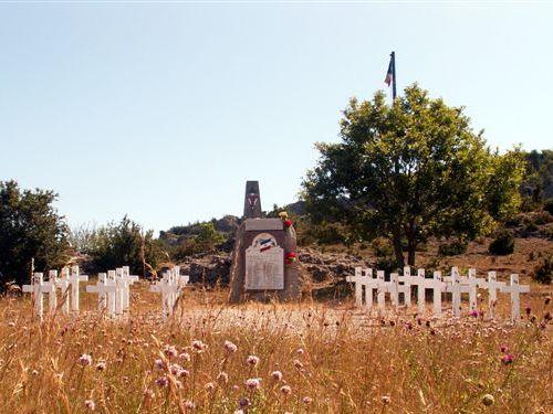 Monument en Graven Omgekomen Verzetsstrijders