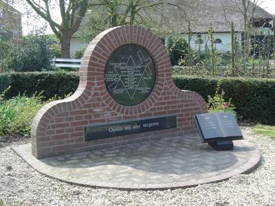 War Memorial Herwijnen