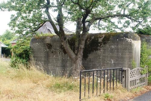 KW-Linie - Bunker TH3