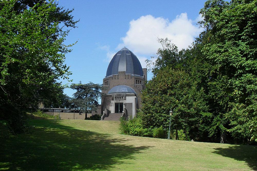 Cemetery & Crematorium Westerveld