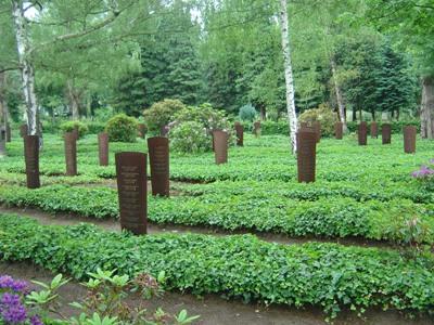 German War Graves Pirna
