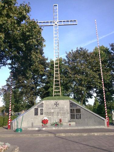 War Memorial Bielsk Podlaski