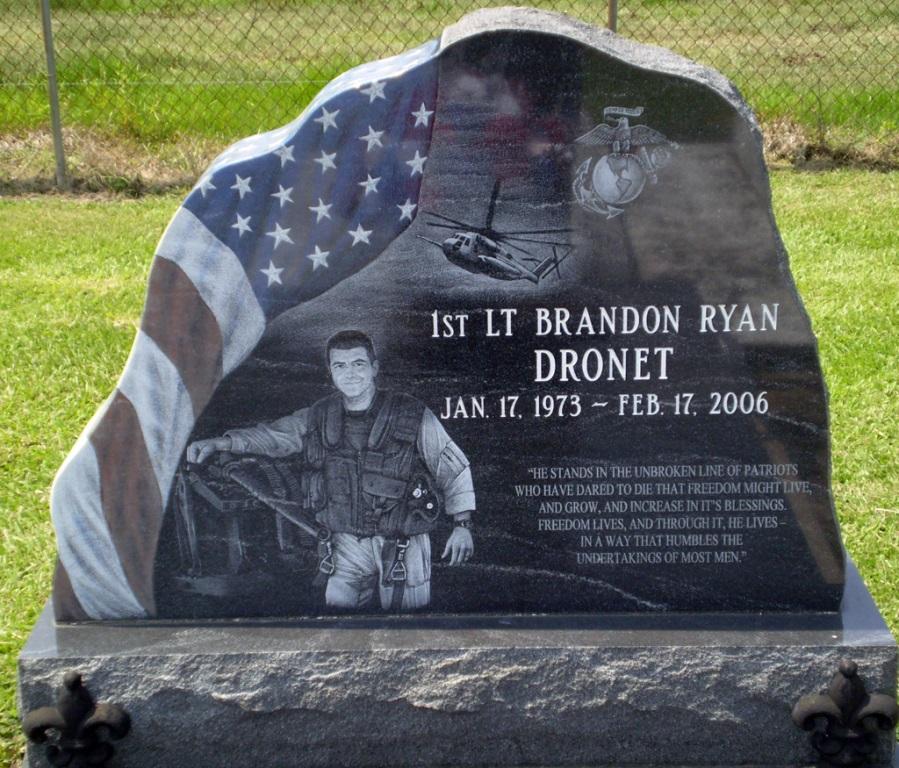 Amerikaans Oorlogsgraf Bancker Cemetery
