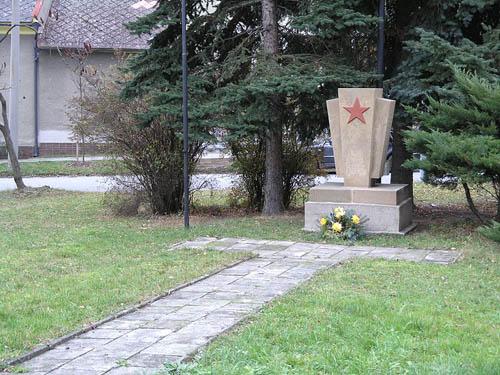 Liberation Memorial Křelov