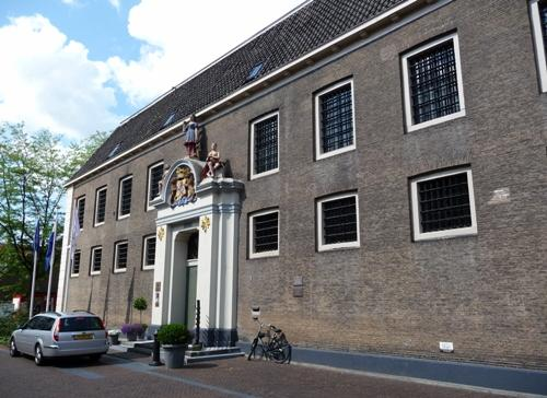 Voormalige Stadsgevangenis Zwolle