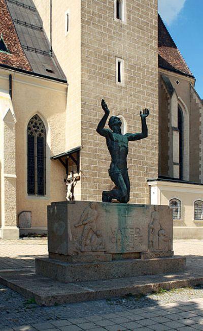 Oorlogsmonument Baden