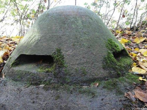 Westwall - Regelbau 139 Bunker Roden