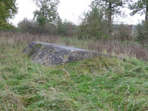 Groepsschuilplaats Type 1918/I Fort Vechten